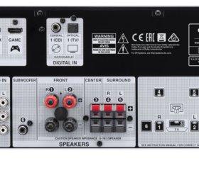 Onkyo TX-SR373-1