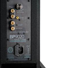 DEFINITIVE TECHNOLOGY BP9020-2