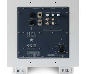 REL S812-5