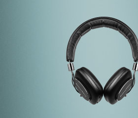 Bowers&Wilkins P5 Wireles-1