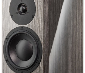 DYNAUDIO SPECIAL FORTY -2