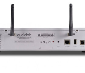 Audiolab 6000N Play-2