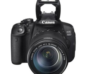 canon eos 7000 kit18-135 is