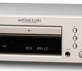 MARANTZ CD 6006-2