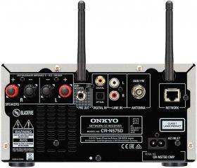 Onkyo CS-N575D-2