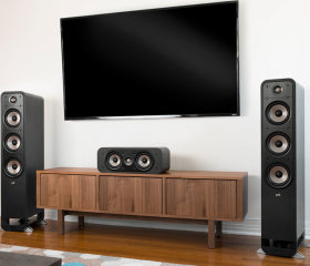 Polk Audio Signature S60 E-4