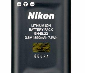 Nikon EN-EL23