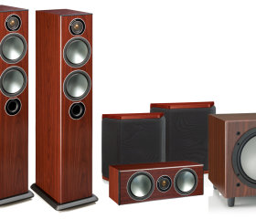 monitor audio bronze 5.1-3