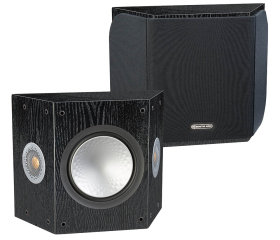 Monitor Audio Silver-FX-1