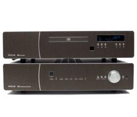 Roksan K3 INT AMP-2