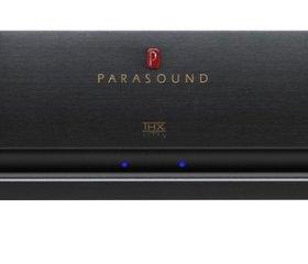 Parasound A23+1