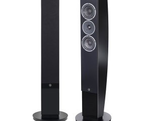 System Audio SA pandion 30-1