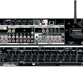 Onkyo PR-RZ5100-1