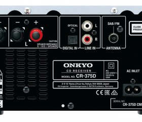 Onkyo CS-375D-2