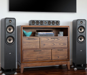 Polk Audio Signature S55 E-5
