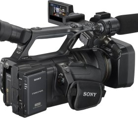 Sony HXR-NX3 -1