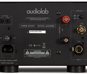 Audiolab 8300MB-2