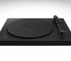 HX500-Turntable