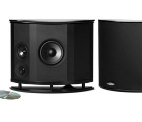 Polk Audio LSiM 702FX