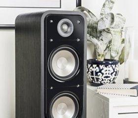 Polk Audio Signature S50-2