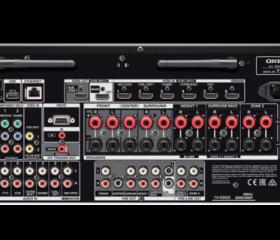 ONKYO TX-RZ830-3