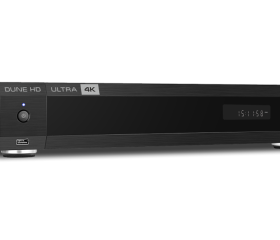 DUNE HD Ultra 4K