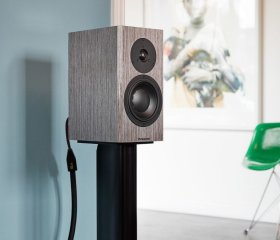 DYNAUDIO SPECIAL FORTY -4