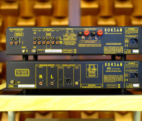 Roksan K3 CD-4