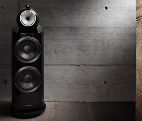 BOWERS&WILKINS 800 D3-4