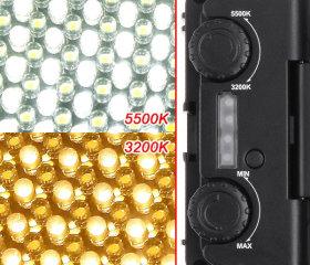 Aputure Amaran LED Video Light AL