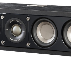 Polk Audio Signature S35-1