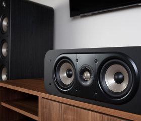 Polk Audio Signature S30 E-3