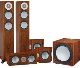 monitor audio silver 200av