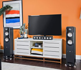 Polk Audio Signature S55-3