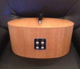 BOWERS&WILKINS HTM 4 D2 -2