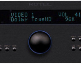Rotel RSP1576