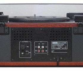 TEAC LP-R550 (WOODGRAIN)-1