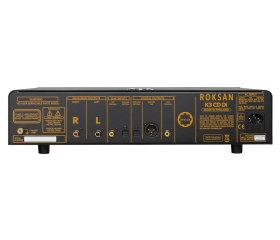 Roksan K3 CD Di Player-4