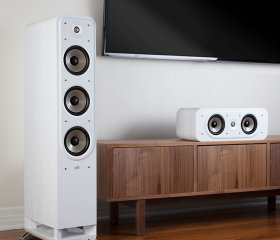 Polk Audio Signature S60 E-6