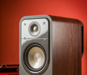 POLK AUDIO SIGNATURE S20-3