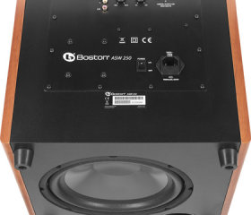 Boston Acoustics ASW250-1
