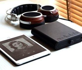 Audiolab M-DAC mini-2