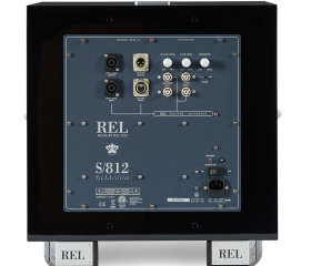 REL S812-4