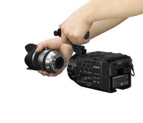 Sony NEX-FS100PK-2