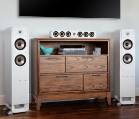 Polk Audio Signature S55 E-7