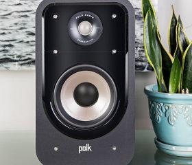 Polk Audio Signature S20 E-3