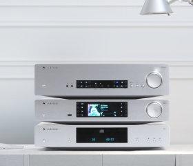 Cambridge Audio CX-2