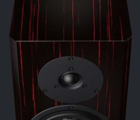 DYNAUDIO SPECIAL FORTY-6