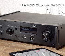TEAC NT-503-1