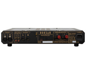 Roksan Caspian M2 Power Amplifier-3